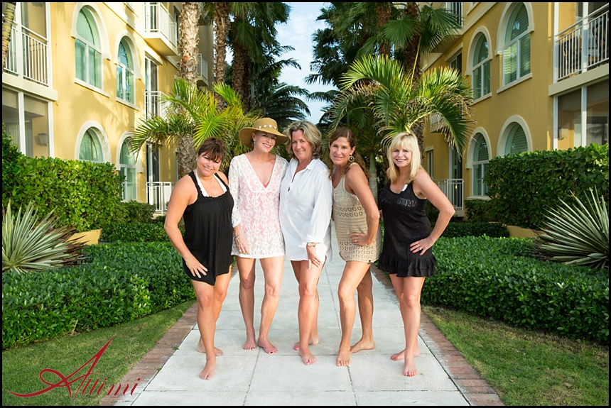 turks and caicos women