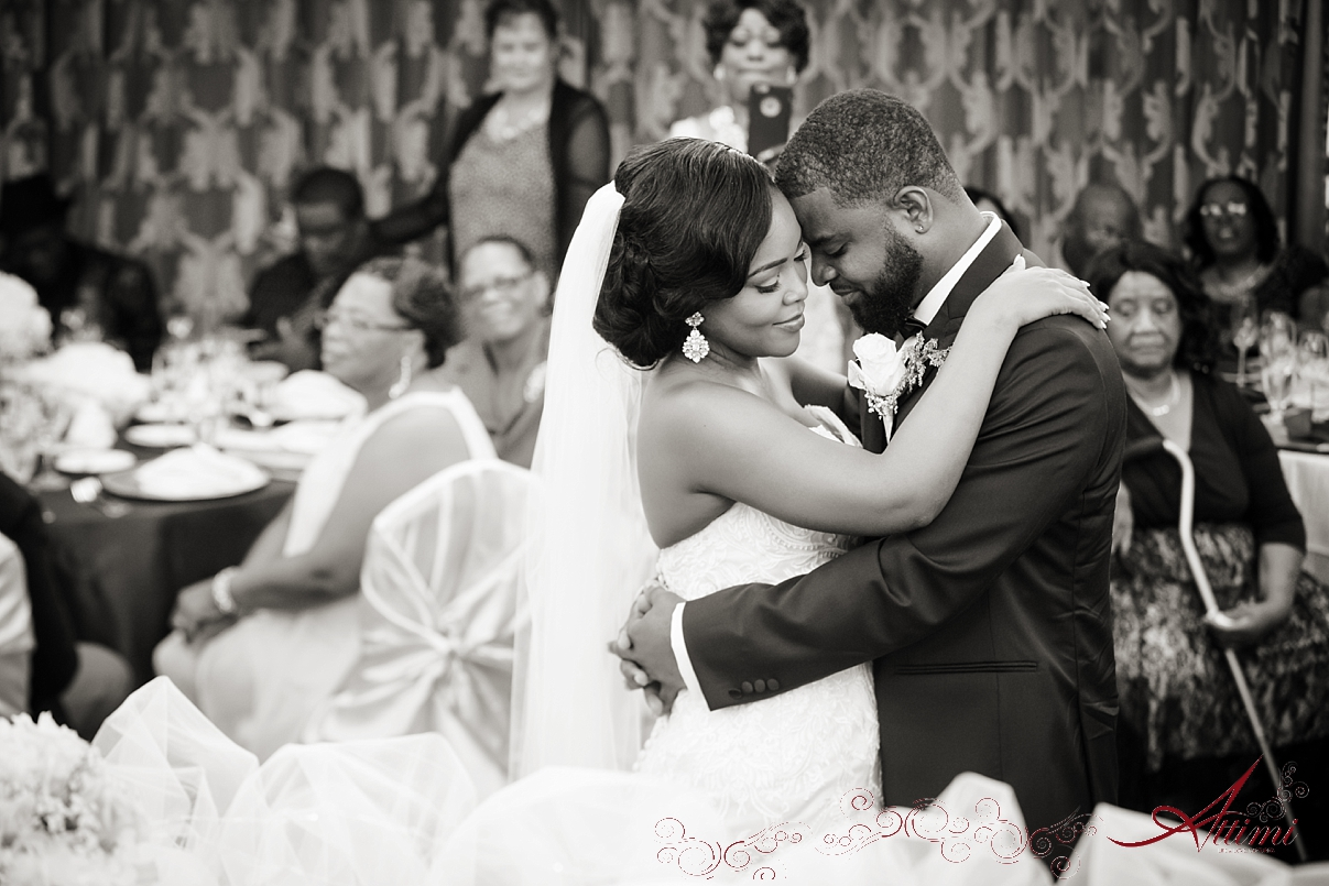 A beautiful turks caicos local wedding attimi for Local wedding photographers